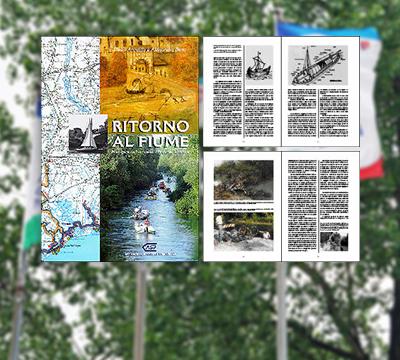 Il Libro: Ritorno al fiume